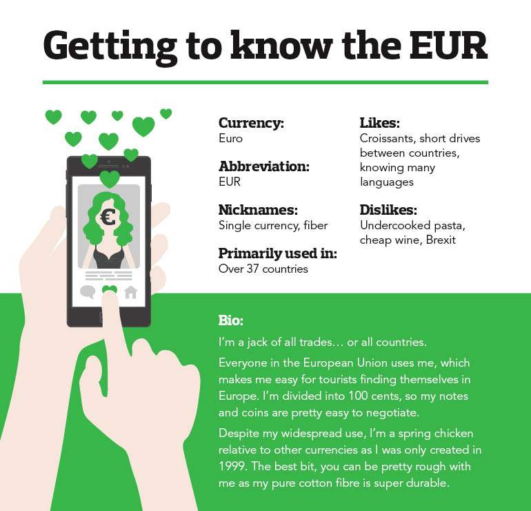 Getting to know the Euro